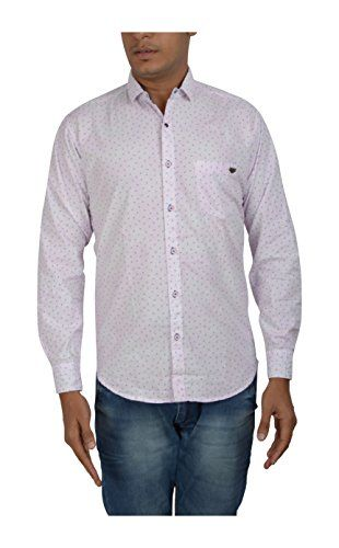White Collar Fashion blended Cotton Men's Casual Shirt Lo... http://www.amazon.in/dp/B01LZGXEVR/ref=cm_sw_r_pi_dp_x_8W49xb1Y2Y77N