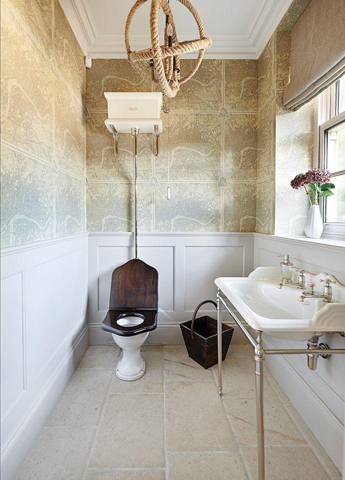 Modern Style Bathroom 318 best bathroom: modern country images on pinterest | room