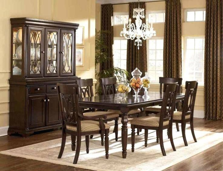 Ashley Furniture Dining Room Sets Discontinued Ashley Furniture Dining Set Ashley Dining Room Ashley Furniture Dining