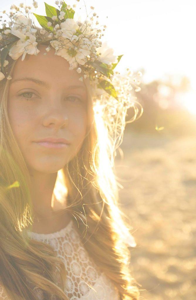 My beautiful baby sister as my bridesmaid ❤️