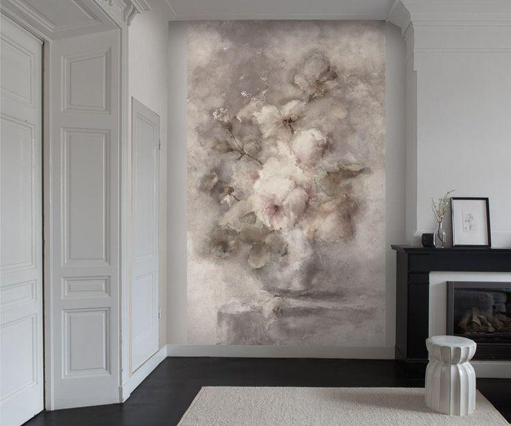 emejing tapeten rasch wohnzimmer contemporary - ideas & design, Wohnzimmer