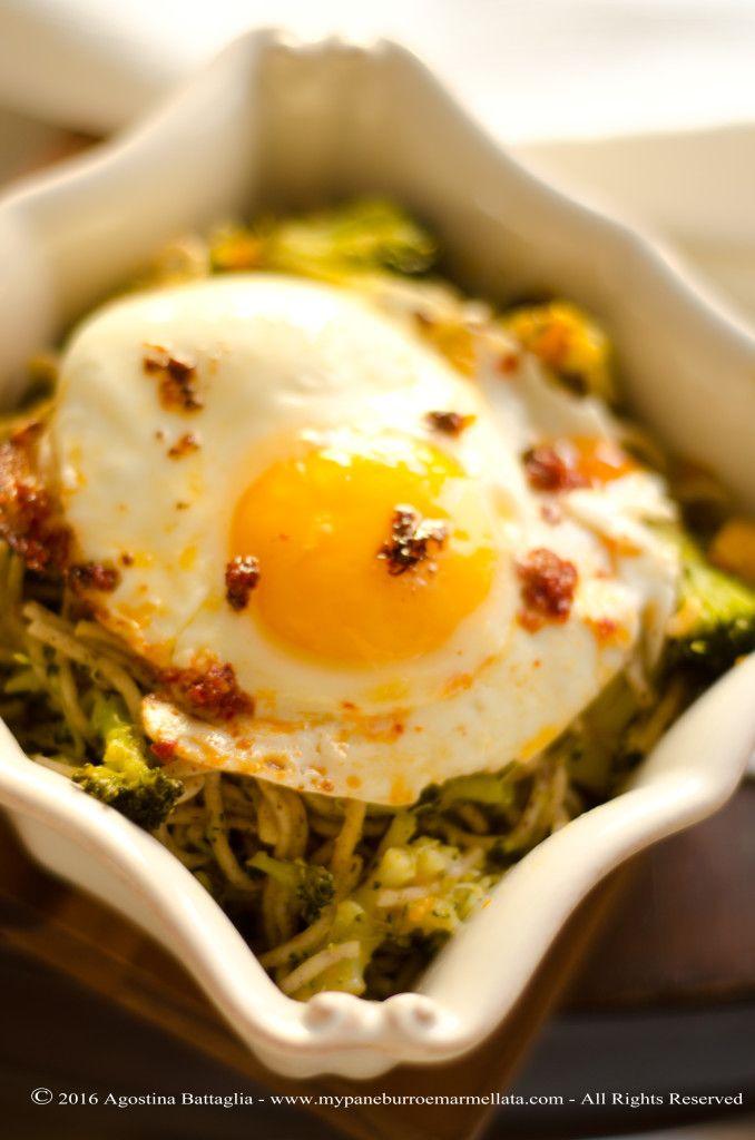Soba Noodles con verdure e curry verde thai   http://www.mypaneburroemarmellata.com/2016/02/soba-noodles-con-verdure-e-curry-verde-thai.html