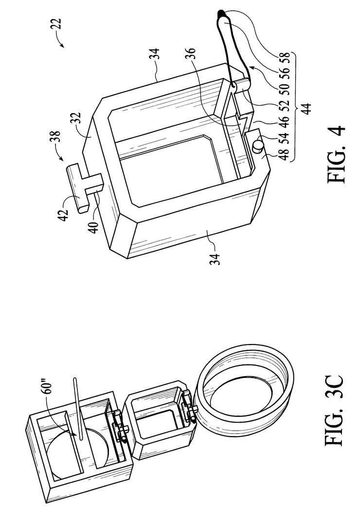 Resultado de imagen de hidden jewelry closure mechanisms