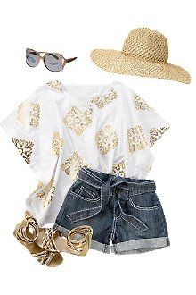 Crazy 8 summer dresses 4 baby