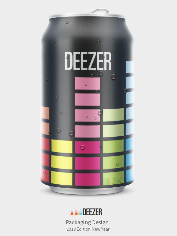 Deezer...