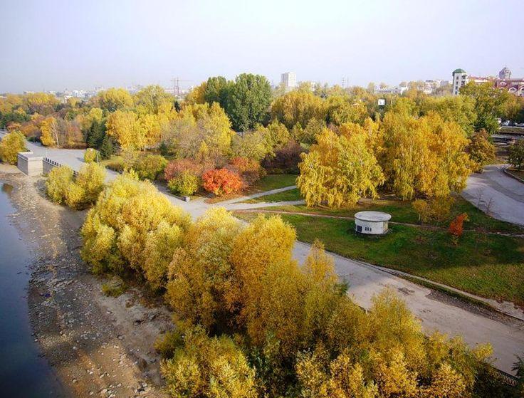 Balakhilya das in Almaty, April-May 2013, September 2013 | Balakhilya Das Travels