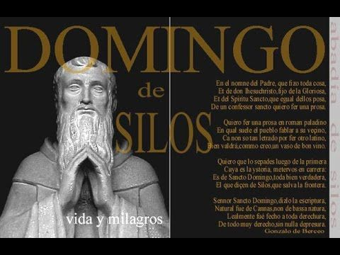 Santo Domingo de Silos, 20 de Diciembre, Vidas Ejemplares