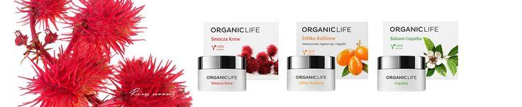 Organic Life - Fitoregulatory