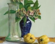 Blue Quince