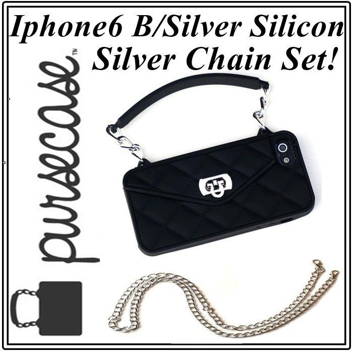 pursecase パースケース 6 iphone アリアナグランデ 彼氏 メイク レトワールの画像 | セレクトショップレトワールボーテ L'Etoilebeuate 海外 …