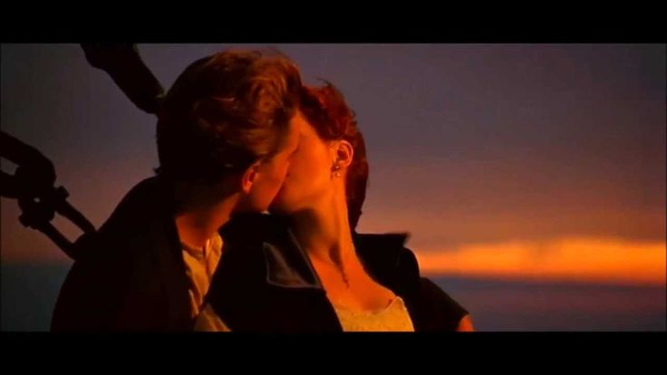 Titanic Theme Song • My Heart Will Go On • Celine Dion [HD]. You're here, there's nothing I fear.....
