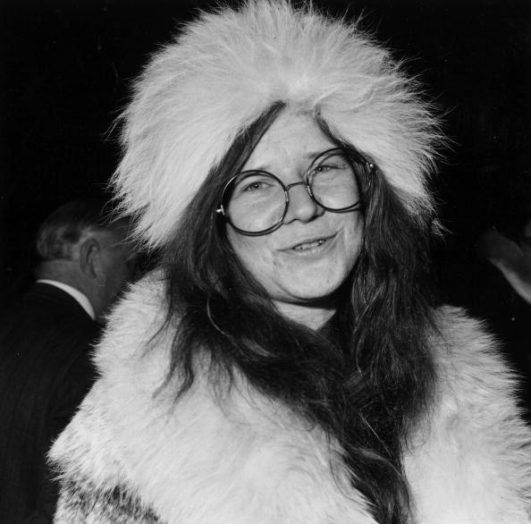 I got Janis Joplin! Which Legendary Female Singer Are You?