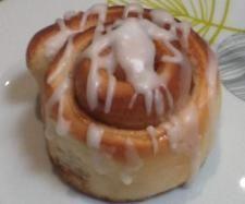 Recipe Cinnamon Scrolls by alexsutch - Recipe of category Baking - sweet