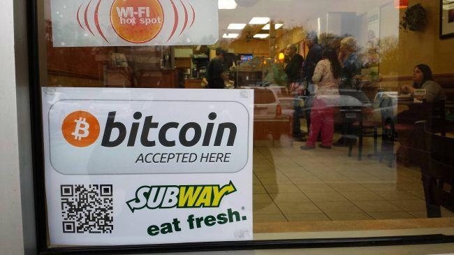 Bitcoin- A moeda do futuro Hoje com a crise pairando em nossa porta, muitas pessoas estão aderindo formas de ganhar dinheiro pela internet, e uma das opções mais procuradas são as crypto-moedas BITCOIN, que vem atraindo a atenção dos investidores… Continue Reading →
