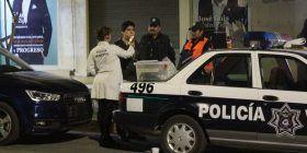 Vigila Contraloría Municipal actuar de policías viales y de seguridad pública