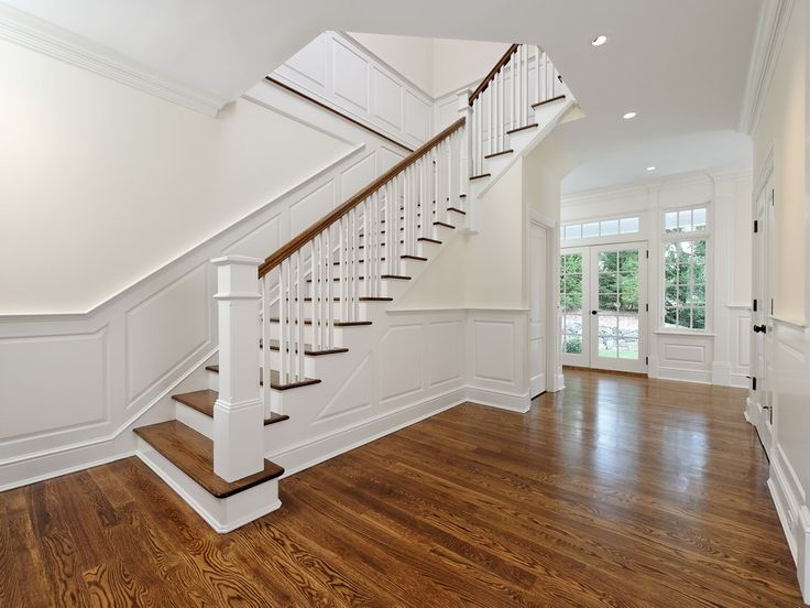 9 best Residential Stairs images on Pinterest | Ladder ...