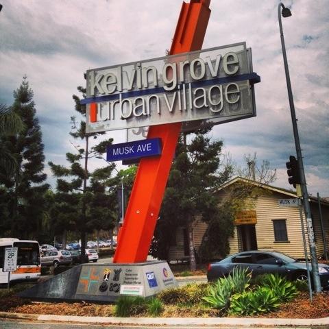 Check-In To Room 60 @ Kelvin Grove, Brisbane Australia | AspirantSG