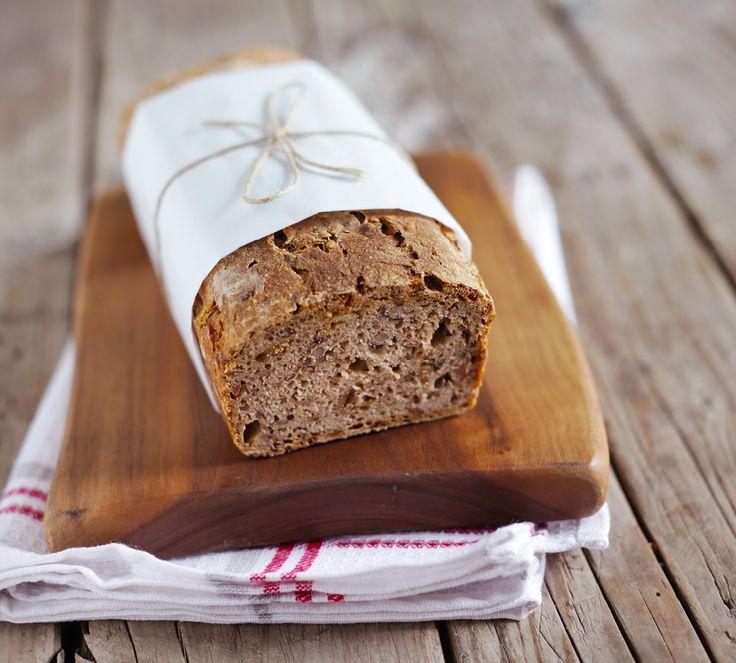 Kalorienarmes Brot - Anleitung und Rezept | Für Sie