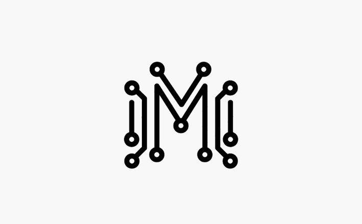 Matchwing logo & identity design by Gary Chew