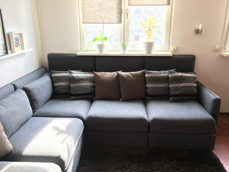 93 best vallentuna images on pinterest living room ideas. Black Bedroom Furniture Sets. Home Design Ideas