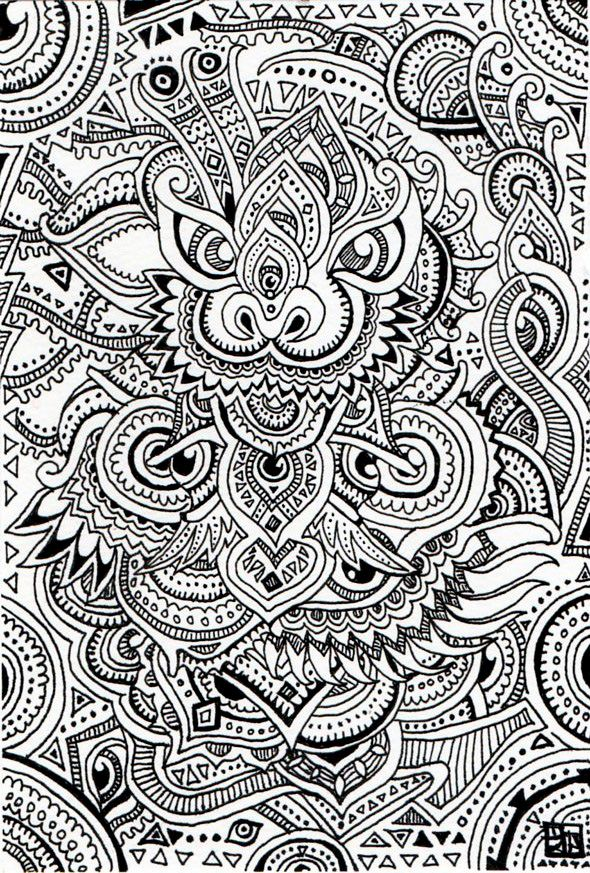 237 best Coloring Pages images on Pinterest Coloring books