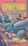 Harry Potter and the Prisoner of Azkaban (Harry Potter, #3) - Harry Potter's third year at Hogwarts is full of new dangers. A convicted murderer, Sirius Black, has broken out of Azkaban prison, and it seems he's after Harry. Now Hogwarts is being patrolled by the dementors, the Azkaban guards who are hunting Sirius. But Harry can't imagine that Sirius or, for that matter, the evil Lord Voldemort could be more... (Read More Click Button in Top) #book #bookread #books #reading #lovebook…