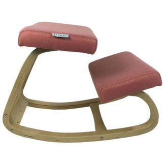 <strong>SierraComfort</strong> Rocking Kneeling Chair   Great chair  -ergonoffice.com