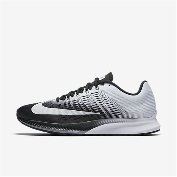 Nike Air Zoom Elite 9 (Black / Cool Grey / White)