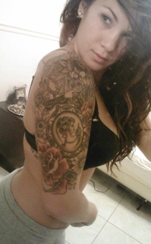 619 best images about vivacious ink on pinterest for Best tattoo magazine