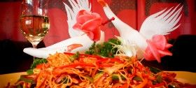 Red Hot Chilli Pepper -- Indo-Chinese -- 1125 San Carlos Ave. San Carlos,CA