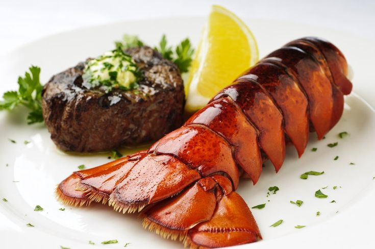 (2 Pack) 8 to 10 Oz. Cold Water Lobster Tails