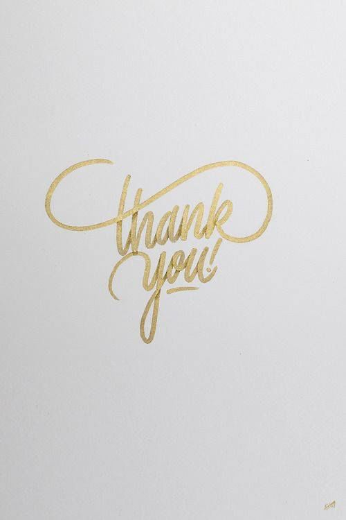 The magical power of gratitude turns your life into gold!
