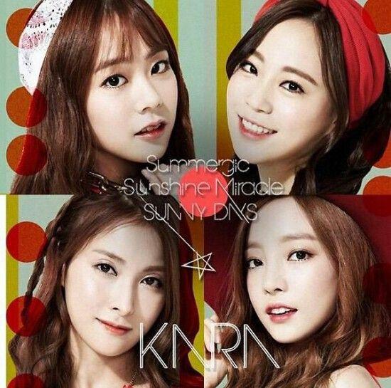 Kara Sunny days