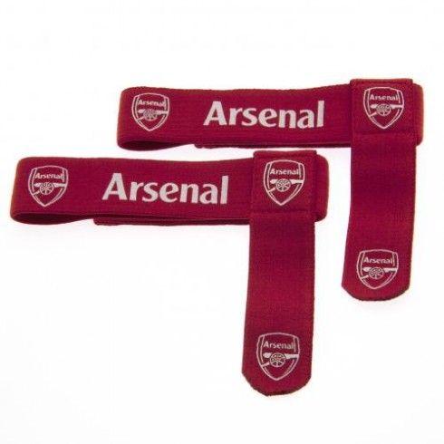 Arsenal F.C. Sock Ties