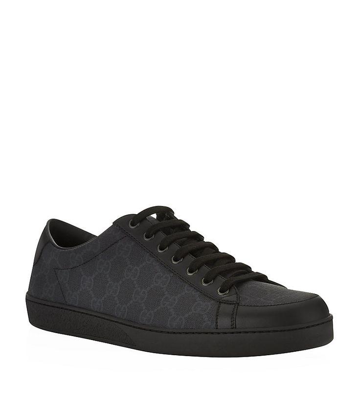 Gucci - Gray Brooklyn Sneaker