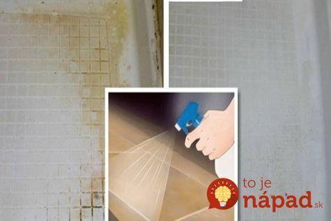 Ja ho už roky používam na čistenie sprchového kúta a výsledky si nemôžem vynachváliť. Okrem toho, že nestojí takmer nič, ušetrí mi množstvo námahy a aj času. Sprchový kút, dlaždice a aj vanička sú krásne lesklé, bez zaschnutých kvapiek a vodného kameňa.