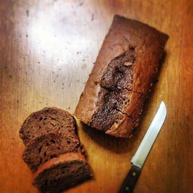 Συνταγές που αρέσουν...: Πανεύκολο κέικ σοκολάτας (χωρίς μίξερ)