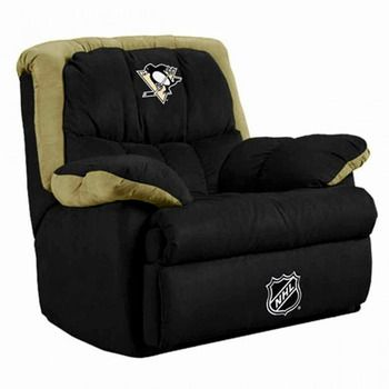 10 Things You Need To Create The Perfect NHL Man Cave. Pittsburgh HockeyPittsburgh  PenguinsPens ...