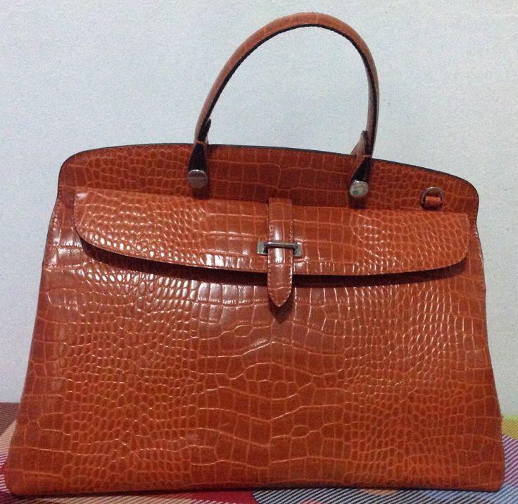 Classic Firma Fino Leatherware Bags Bags Tops Kate