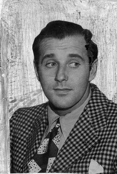 "Benjamin ""Bugsy"" Siegel."