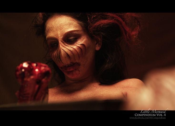 20 best images about Fleshy Bits on Pinterest | Horror ...