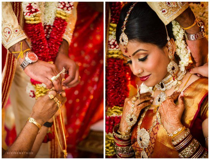 Toronto Desi Wedding Photos By Divine Method Photography