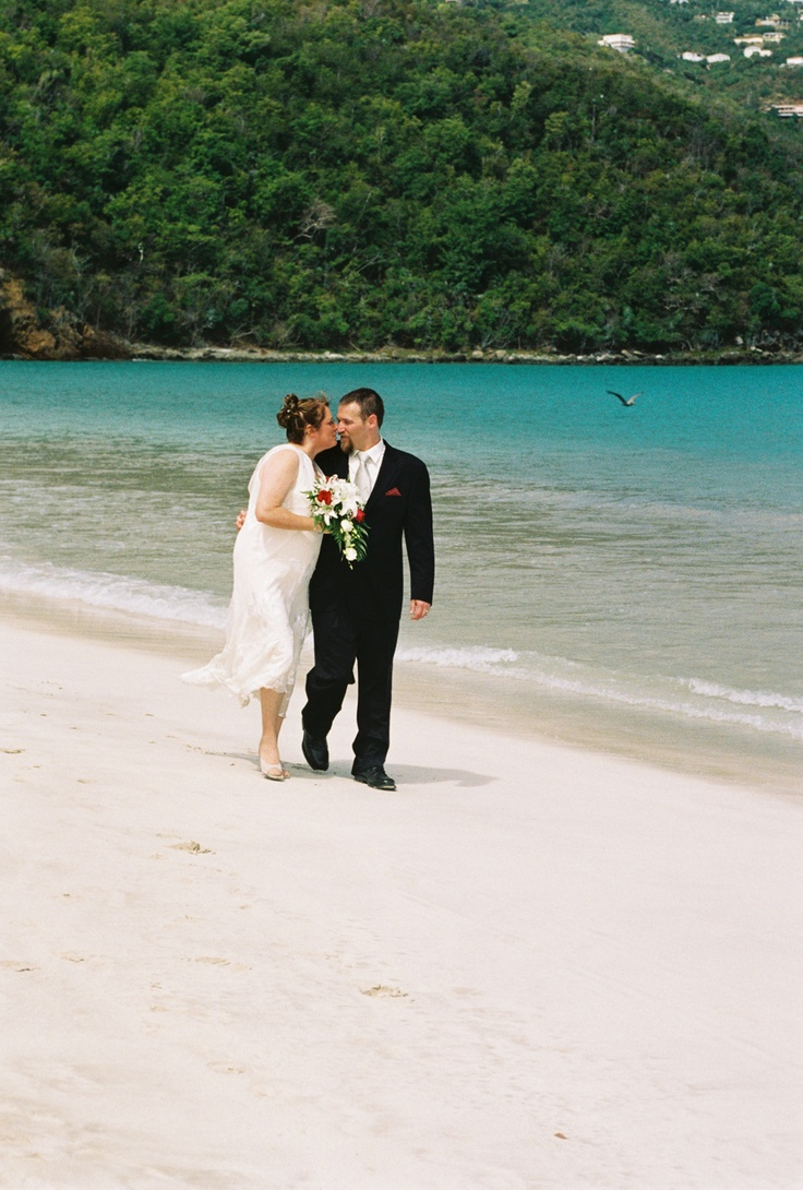 St Thomas Map Virgin Islands%0A Heart shaped beach  Magen u    s Bay  St  Thomas  USVI Weddings The Island Way