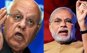 #Jammu #Kashmir Farooq Abdullah stirs yet another controversy, Here's what J&K Ex-CM has to say - http://u4uvoice.com/?p=258203