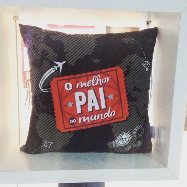 Na Good Mood presentes, no Boulevard Shopping, asa norte! (61) 3272-6510  #goodmoodpresentes  #bomhumor #Boulevardshopping  #asanorte #brasilia #imaginarium #ludi #novidades #presentecriativo #uatt  #pai #amor #presentes #papai #amigo #Boulevardshoppingbrasilia #goodmoodbsb #bsb #df #companheiro