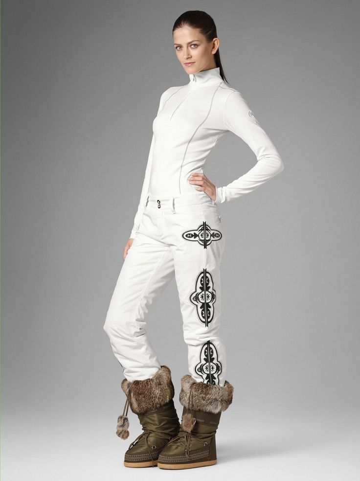 Ski Outfits for Women | ... : Womens Ski Pants , Womens Ski Fashion , Cute Womens Ski Outfits