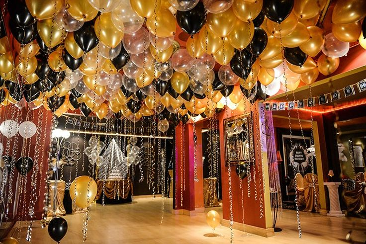 Brooklyn Party Space goes Gatsby!! Experience the glitz of Roaring ...