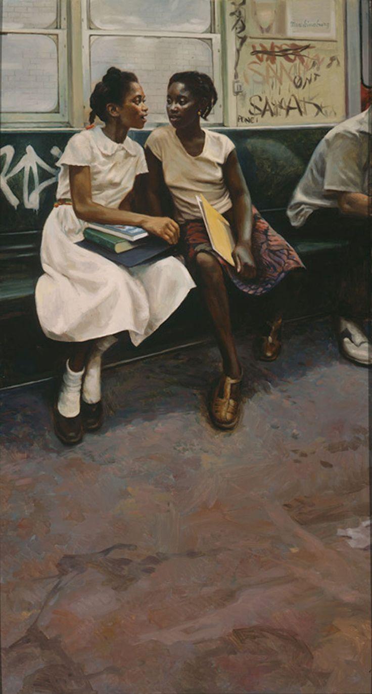 african american women nude paintings