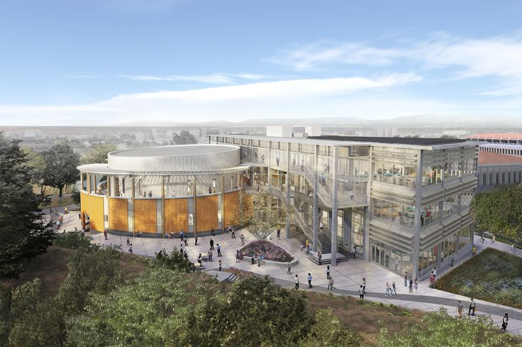 UC Irvine Announces Plan for Sustainable Active Learning Building in the Heart of Campus