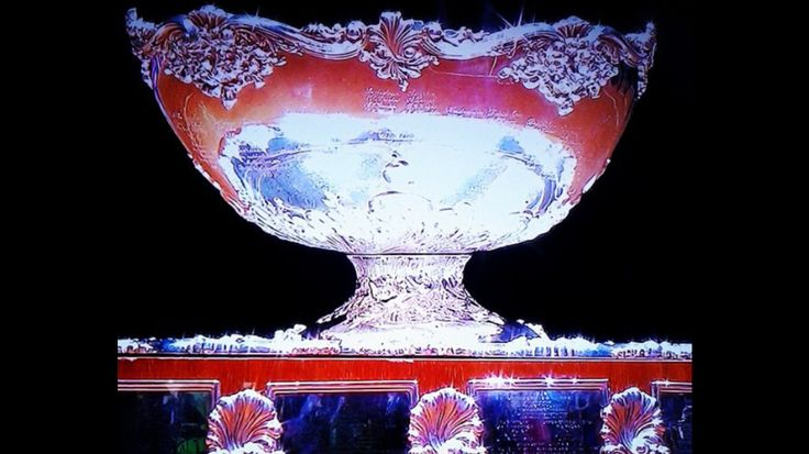 Coupe Davis 2014 Swiss